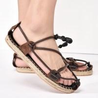 2021 토앤토 쪼리 플립플랍 여름 남성 남자 플랫 샌들 신발 패션 슬리퍼 특허 야외 패션 통기성 편안한 여름 신발 Sandalias (TOP 5844903244)