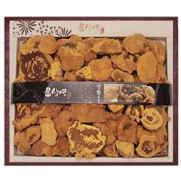 [문상영 버섯] 유기농 상황버섯 알뜰 실속형, 1box, 1kg 알뜰 (POP 5163300175)