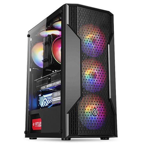대한컴퓨터샵 2020년인텔 10세대 첫출시 상품 시리즈모음, 노마드155(10400+16GB+SSD240GB+RTX2070(8GB)), 초2020년인텔 10세대 첫출시 상품 시리즈모음
