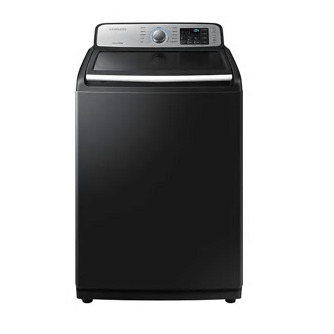 삼성전자 워블 WA18R7550KV 전자동 세탁기 18kg 듀얼DD모터