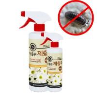 흰솜깍지벌레 약 개각충 좀벌레 퇴치법 권연침벌 먼지 다듬이 쥐며느리 퇴치 살충제 퇴치제 (TOP 5191873915)