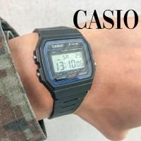 카시오 군인 군대 군용 군입대 훈련소 손목 전자시계 F모델 (TOP 5301991182)