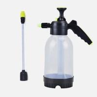 민스리빙 자동 압축분무기 (투명고급2L) + 롱노즐 원예 물뿌리개 (TOP 296224308)