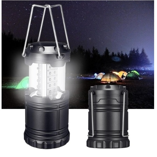 LEDLAB LED 슬라이드 캠핑랜턴 캠핑등 실내등, 1개