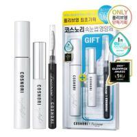 NEW 코스노리 속눈썹 영양제 본품+미니+속눈썹빗 세트 (POP 5954586224)