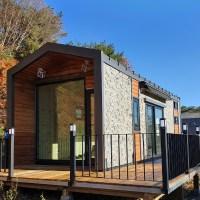 군포 하남 이천 농막주택 농가주택 복층농막 컨테이너농막 조립식농막 컨테이너 하우스 가격 (POP 2036403101)