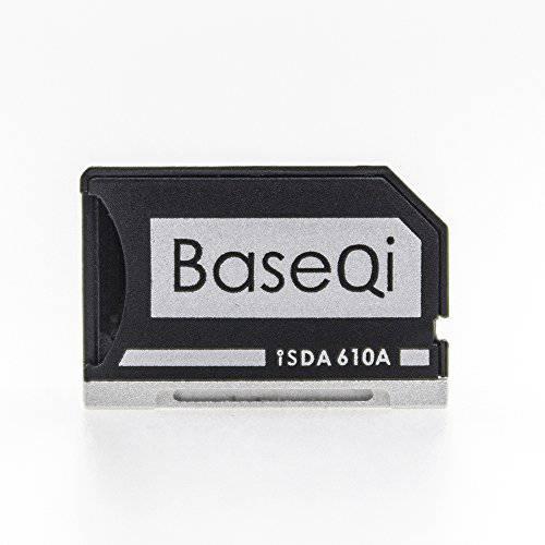 BaseQi BaseQi Aluminum microSD Adapter for Asus ZenBook Flip ux360CA, 상세내용참조