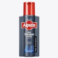알페신 카페인 샴푸 A3 250ml 비듬용 비듬케어 비듬샴푸, 1개 (POP 315767356)