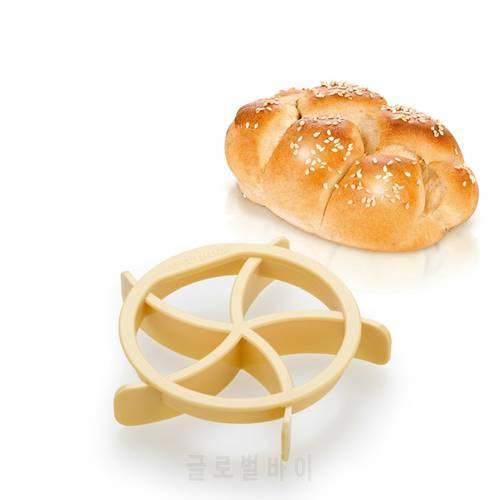 맛있는 수제 빵 롤 빵 라인 주방 과자 베이킹 도구 롤 메이커 과자 도구 빵