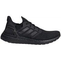 [아디다스] 신발 울트라 부스트 20 남성 코어 블랙 / 코어 블랙 / 솔라 레드 (EG0691) 29 cm (TOP 1780502334)