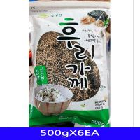 가쓰오 후리가께 복합조미 식재료 식예원 500gX6EA_☞클릭수♡758ea♡, 본상품선택, 1 (TOP 5673954425)