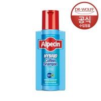알페신 하이브리드 카페인 샴푸, 250ml, 1개 (TOP 1197752950)