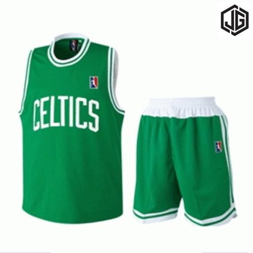 보스턴 셀틱스 FUS22654 농구유니폼