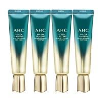 AHC 유스래스팅 리얼 포 페이스 시즌9 30ml 아이크림, 4개 (POP 4712976551)