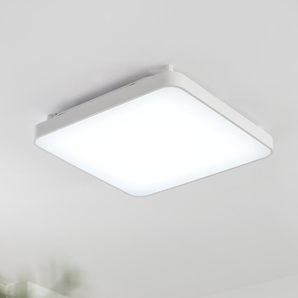 미러 LED 시스템 방등 50W 국산 삼성칩 LED방등