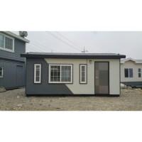 성현하우징 6평 이동식 목조 농막 주택 (POP 317540241)