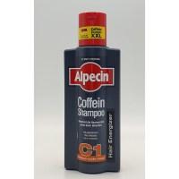알페신 카페인 C1 샴푸 375ml (TOP 5313566062)