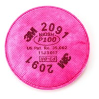 3M 2091K 특급방진필터 1봉지-2개 (TOP 58382940)