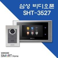 삼성 비디오폰 SHT-3527, B지역 설치의뢰 (TOP 24226666)