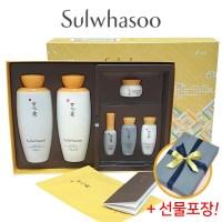 설화수 자음 2종 선물세트 (샘플+매스크팩+에센스), 1box (POP 164574003)