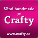 banner crafty.ro