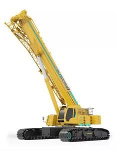 Xcmg ton telescopic crawler crane xgc  also supply xgc from changzhou yamar koope rh cranesxcmg
