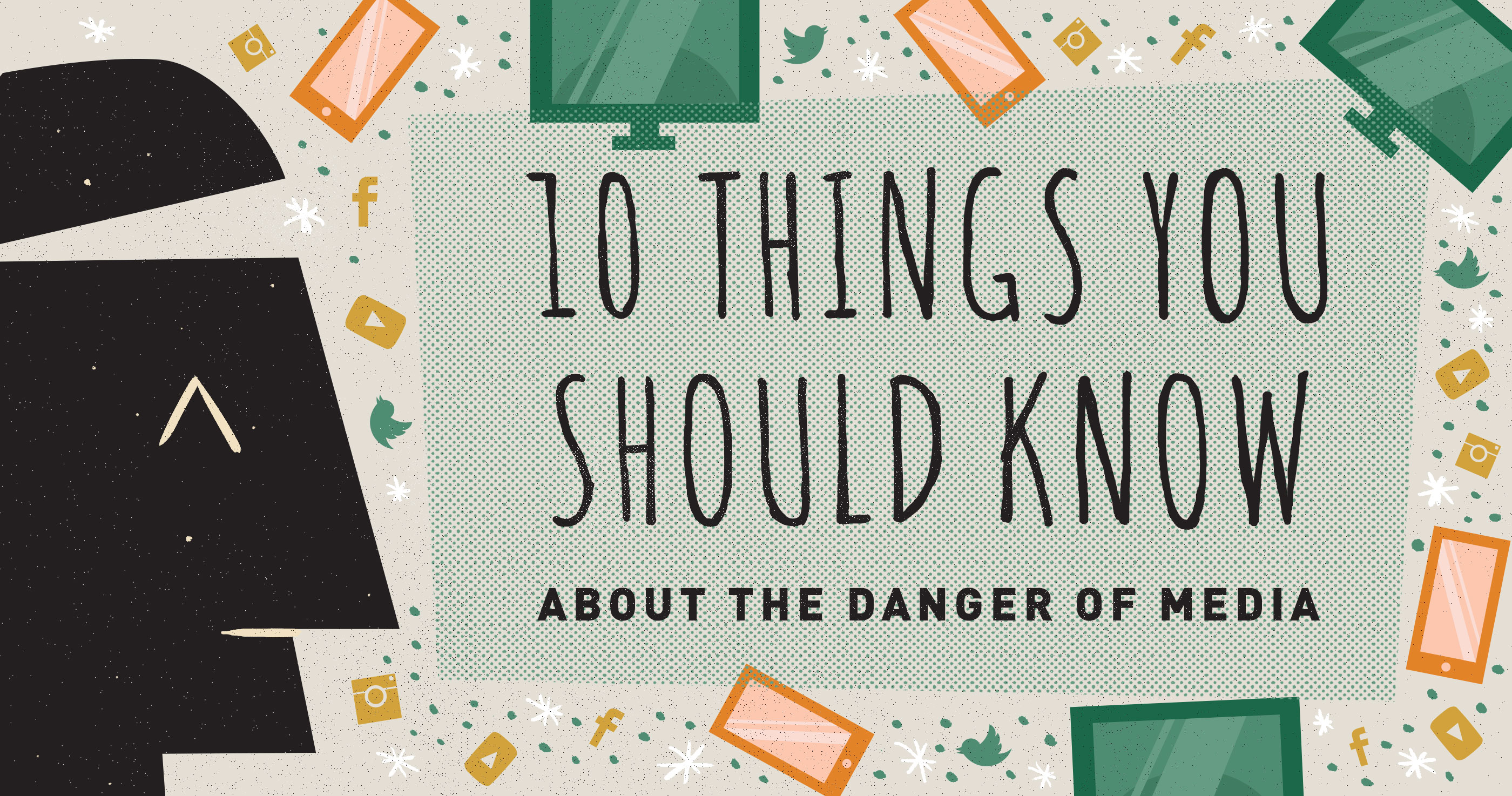 10 Issues You Ought to Know in regards to the Hazard of Media