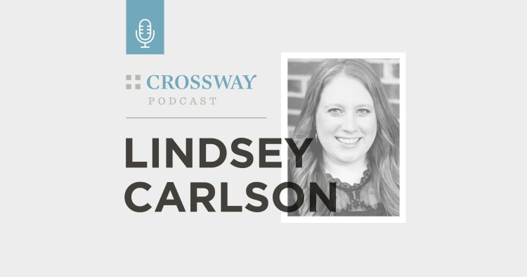 Podcast: Easy methods to Deliberately Disciple Your Youngsters (Lindsey Carlson)