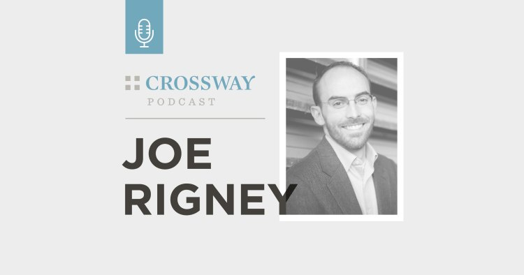 Podcast: C. S. Lewis on Reality, Magnificence, and the Human Coronary heart (Joe Rigney)