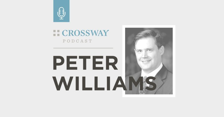 Podcast: How Reliable Is the New Testament?  (Peter Williams)