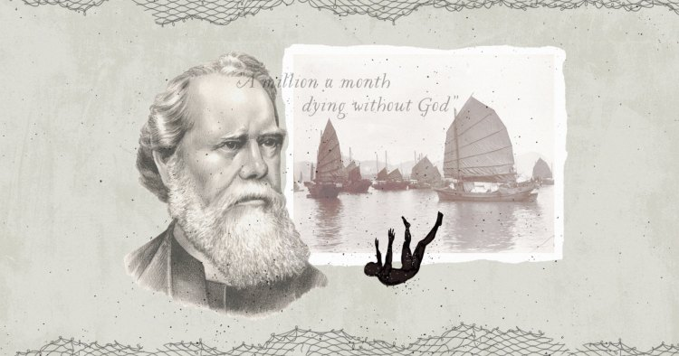 How Hudson Taylor Shocked People out of Indifference about Missions