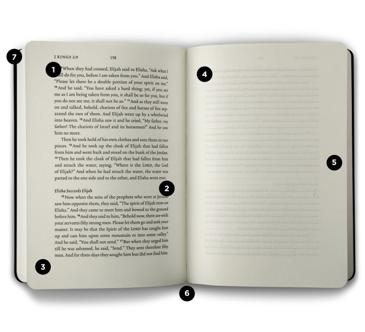 Purchase 1, Get 1 Free: ESV Scripture Journals for Church buildings and Ministries