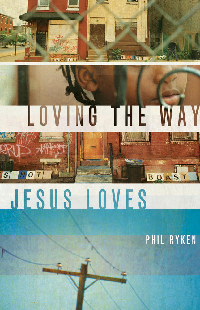 Loving the way of Jesus