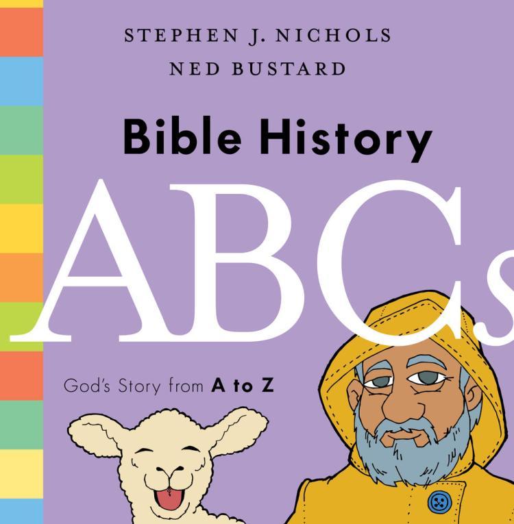 Bible History ABCs