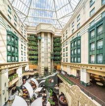 Radisson Blu Royal Hotel Online Booking Brussels