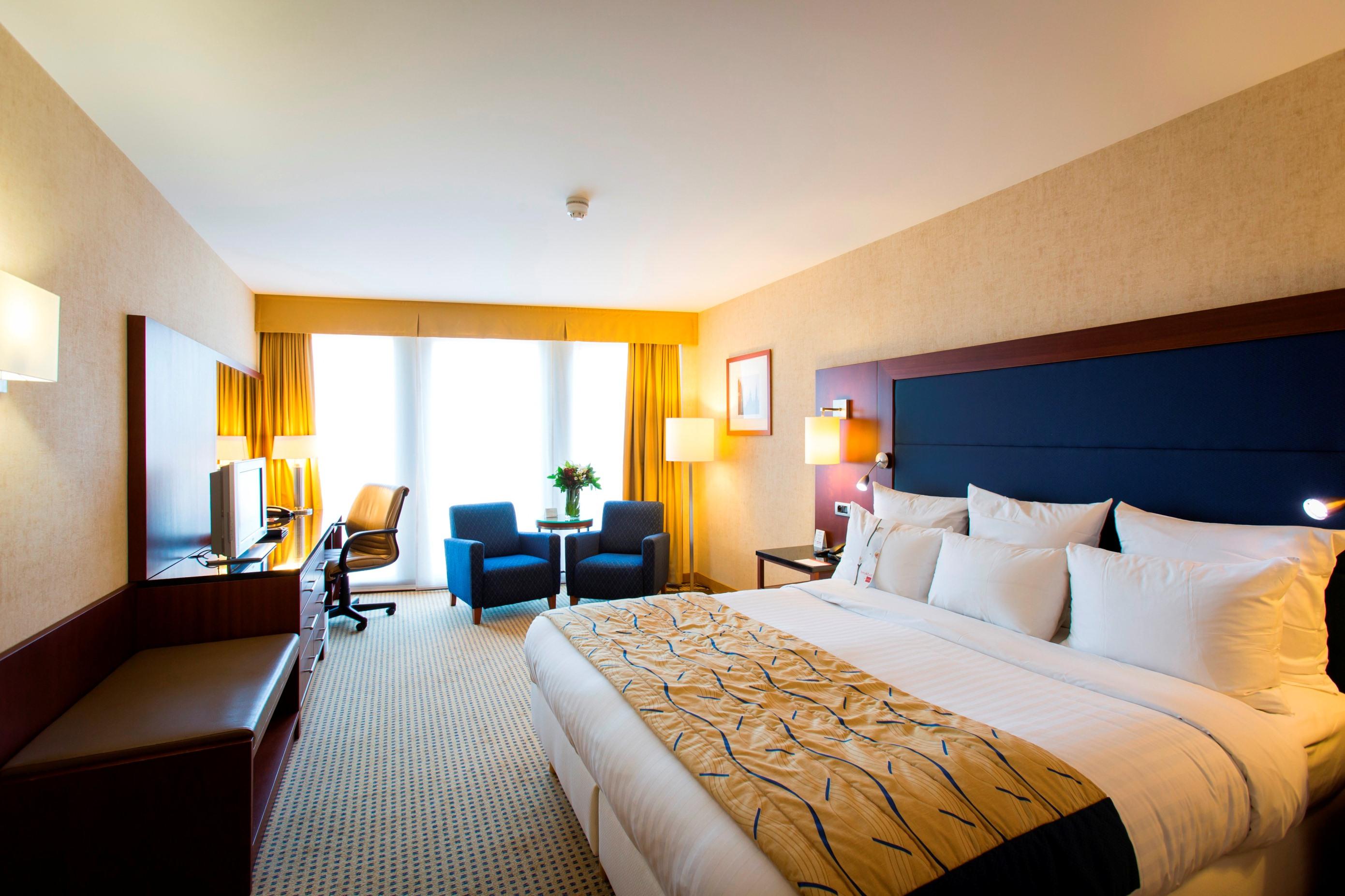 Ghent Marriott Hotel  Online Booking  Gent