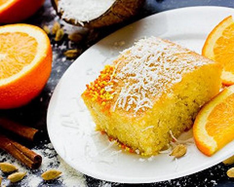 Gâteau chinha