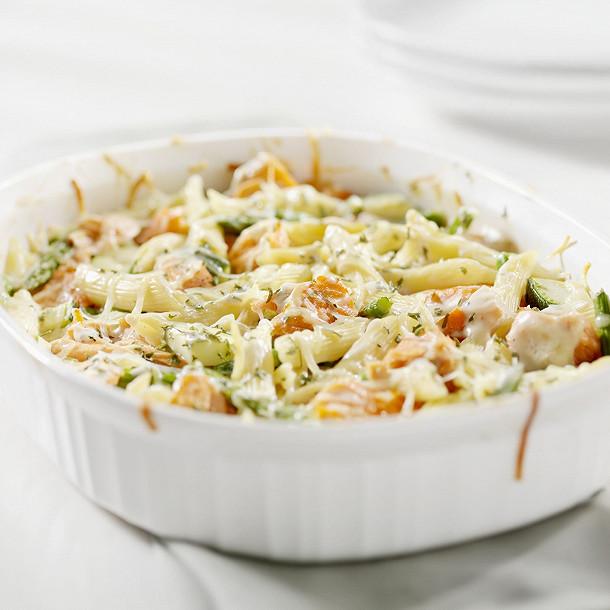 """Résultat de recherche d'images pour """"Gratin de pâtes, carottes et haricots verts"""""""