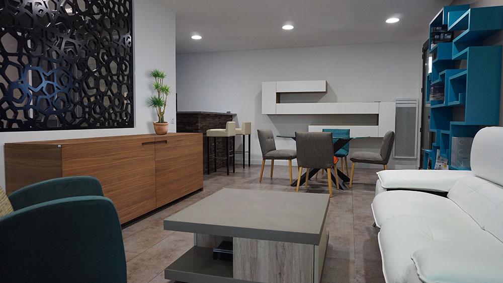 meuble de cuisine noir