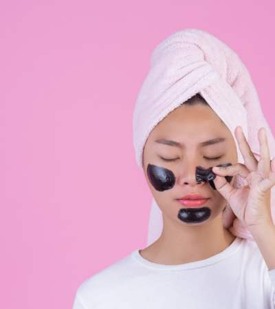 How To Get Rid Of Blackheads Curative Artist