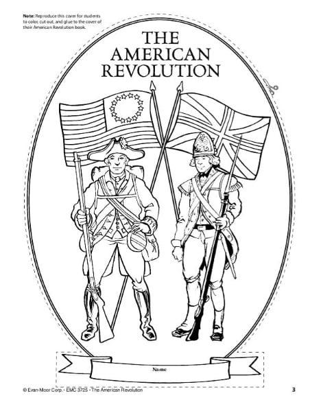 History Pockets: The American Revolution, Grades 4-6 from