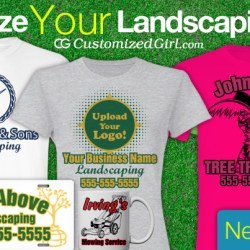 4f93d6cea Business Landscaping Ideas For T Shirts | Gardening: Flower and ...