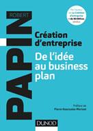 Création d'entreprise | Papin, Robert