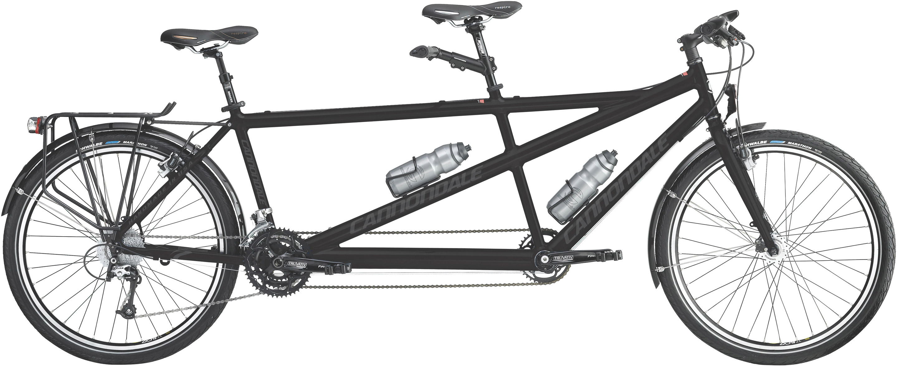 Cannondale TOURING TANDEM
