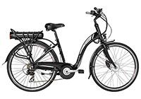 Vélos Électriques Emotion 2014