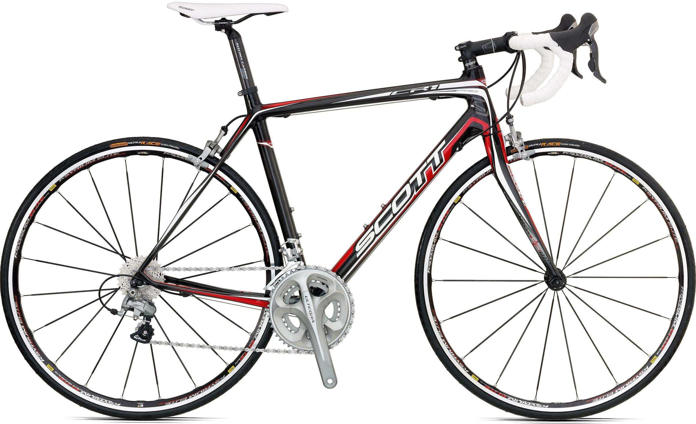 Vélo De Route Scott Cr1 Pro