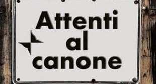 RAI CANONE