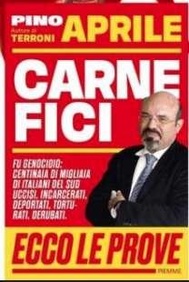 PINO APRILE - CARNEFICI