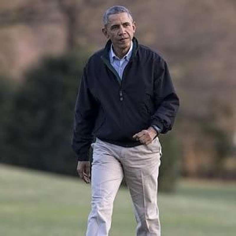 obama pantaloni cover