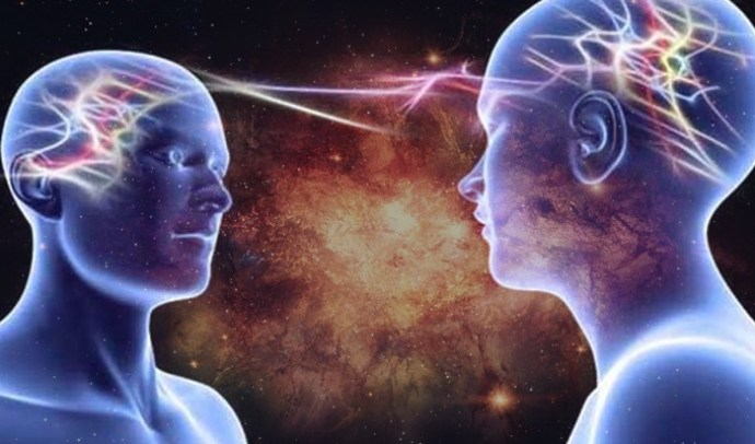 Poder psíquico y ESP ( extra-sensory perception)